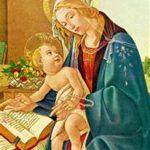 Preghiera al bambino Gesù. by fr. Luciano