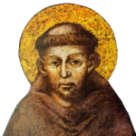 Dagli scritti di san Francesco D'Assisi