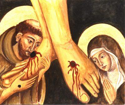 Blog di vita consacrata francescana